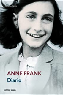 Diario de Anne Frank/Anne Frank: The Diary of a Young Girl (Spanish
