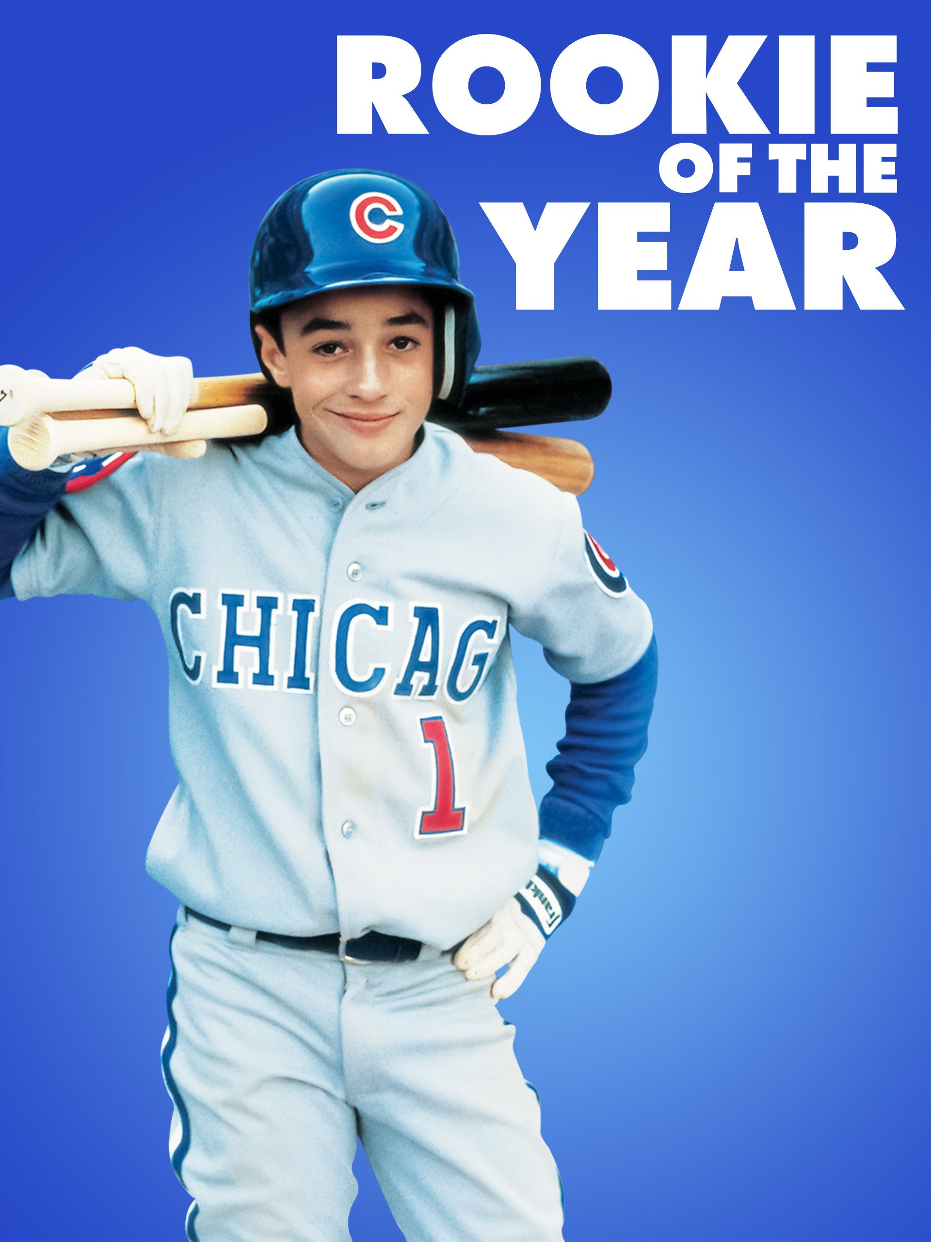 Amazoncom Watch Rookie Of The Year Prime Video
