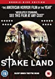 Stake Land (Double-Disc Edition) [DVD]