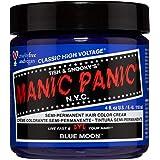 Manic Panic Blue Moon - Bright True Blue Hair Dye