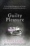 Guilty Pleasure: A Bound Hearts Novel