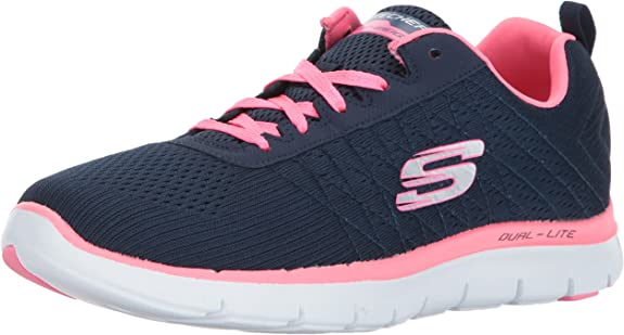 skechers flex appeal 2.0 memory foam amazon hombre
