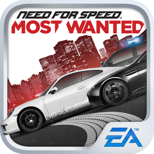 Need for Speed Most Wanted from Electronic Arts Inc.