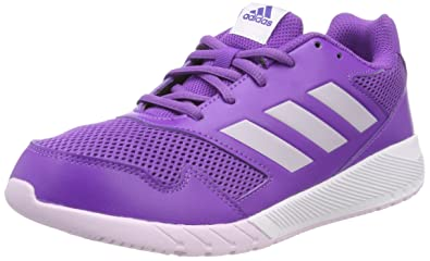 new product 241d0 515c2 adidas Kids Youth Shoes Girls Altarun Training Sporty Running Trainers  CQ0036 (EU 35 - UK