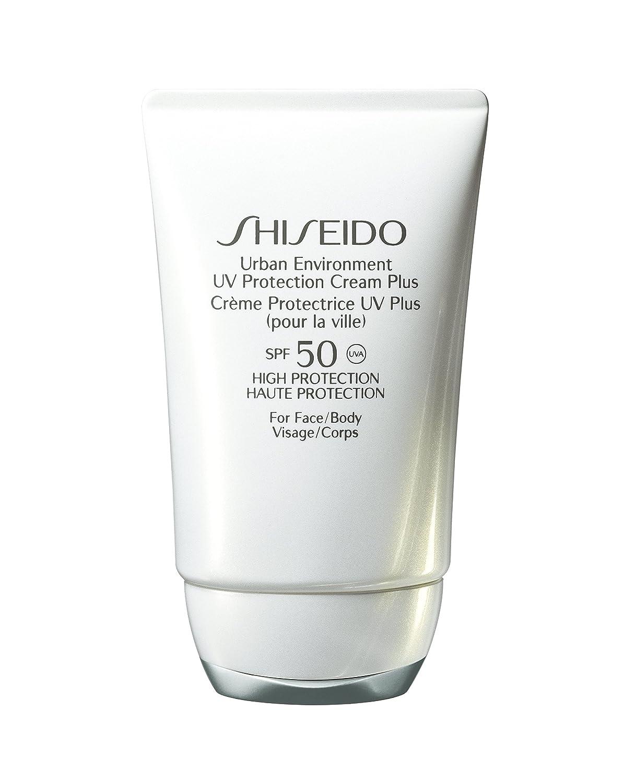 Shiseido Crema Solare Urban Environment 50 SPF 50 ml Shiseido Italy Shiseido-0768614126300 42913