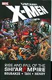 Uncanny X-Men: Rise & Fall of the Shi'ar Empire (v. 1)
