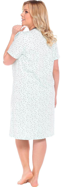 Italian Fashion IF Camis/ón para Mujer Wiesia 0114