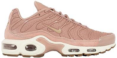 "d9dd4dd139 Nike Air Max Plus ""Particle Pink"" Retro, Schuhe Damen: Amazon.de ..."