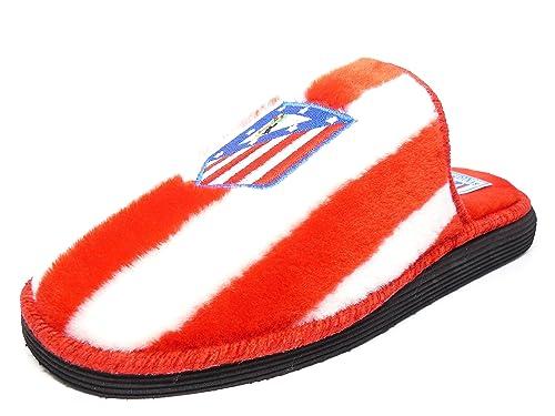 Zapatilla niño casa ANDINAS - Dogo, AT.MADRID - 799 - 20: Amazon.es: Zapatos y complementos