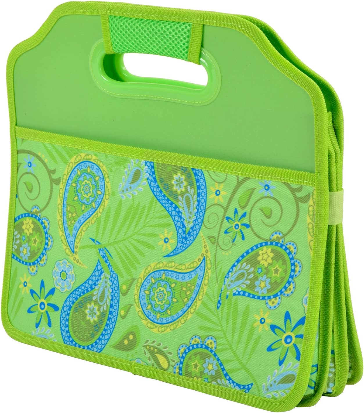 Picnic at Ascot 3 Section Folding Trunk Organizer Designed /& Quality Approved in the USA