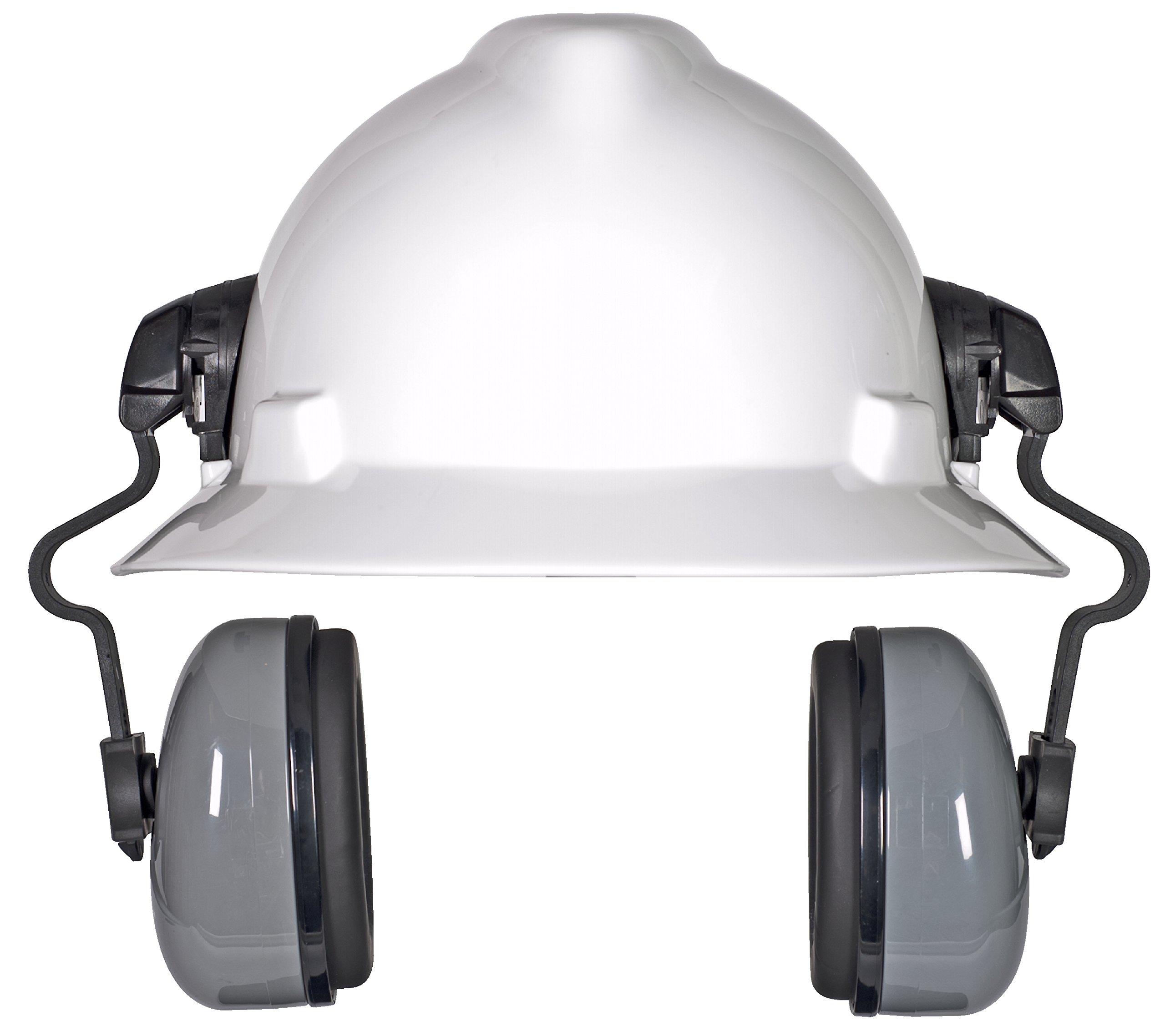 MSA 10129327 SoundControl SH Earmuff, 25 dBA by MSA