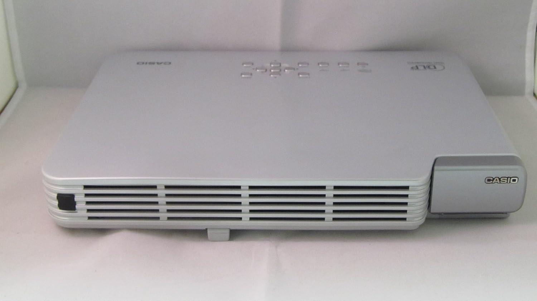 Casio XJ-S32 Video - Proyector (Portátil): Amazon.es: Electrónica