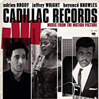 CADILLAC RECORDS - MUSIC FROM