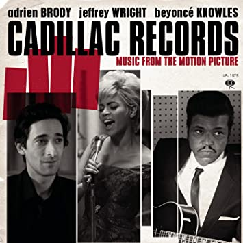 Various Music From The Motion Picture Cadillac Records Amazon