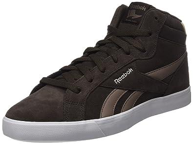 Reebok Herren Royal Complete 2ms Hohe Sneaker