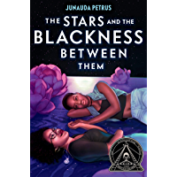 The Stars and the Blackness Between Them book cover