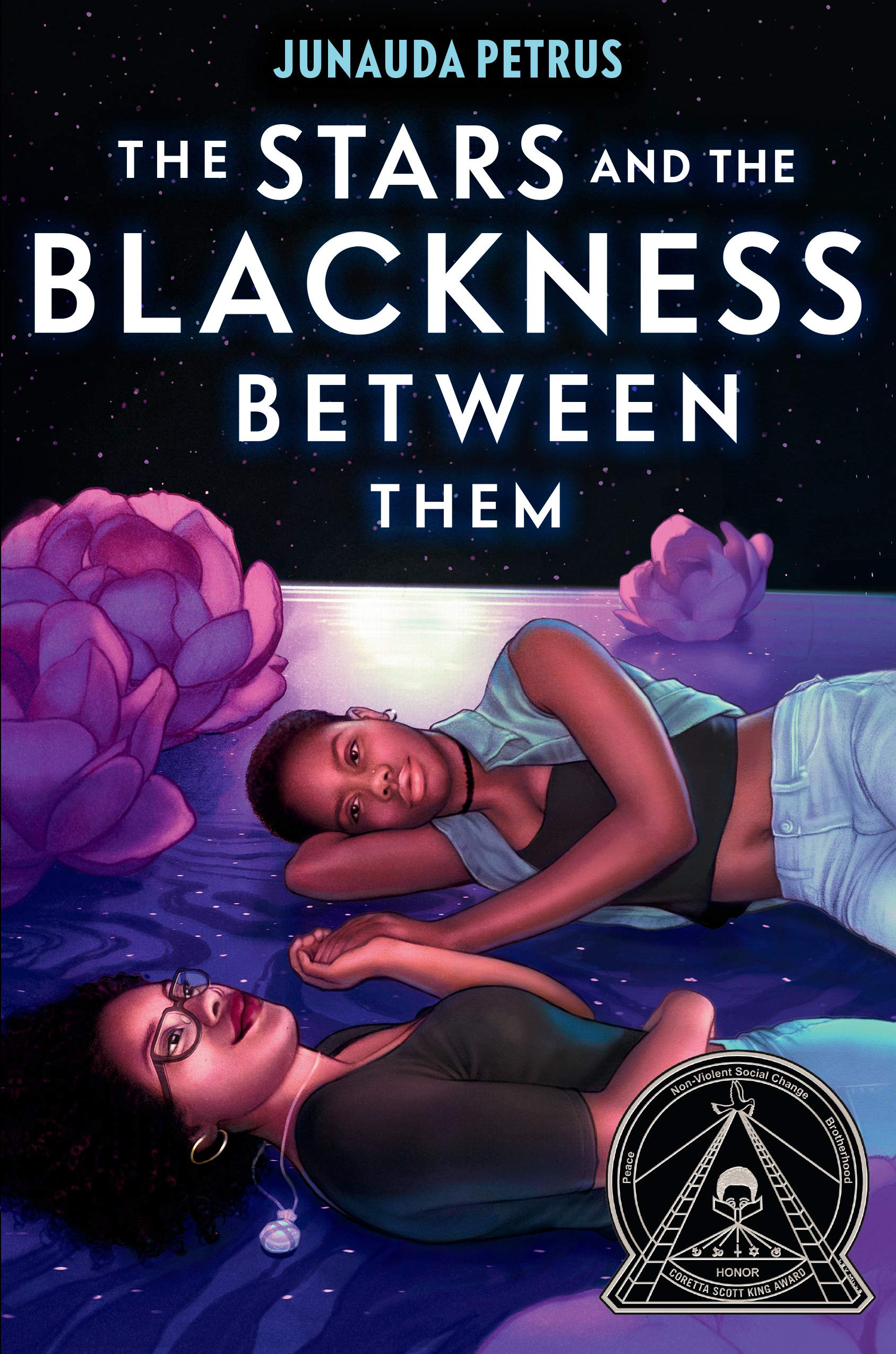 Amazon.com: The Stars and the Blackness Between Them ...