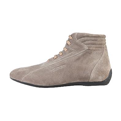 Sparco - Boots - Man Boots Man MONZA beige - 43  Amazon.co.uk  Shoes ... f950975ca