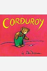 Corduroy Kindle Edition