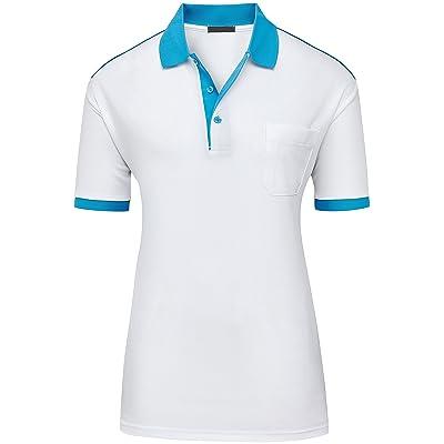 activally coolmax polo shirts for women