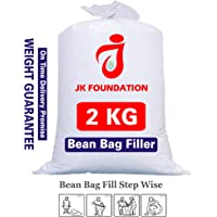 Jk Foundation Soft Beans Bag Refill 2 kg