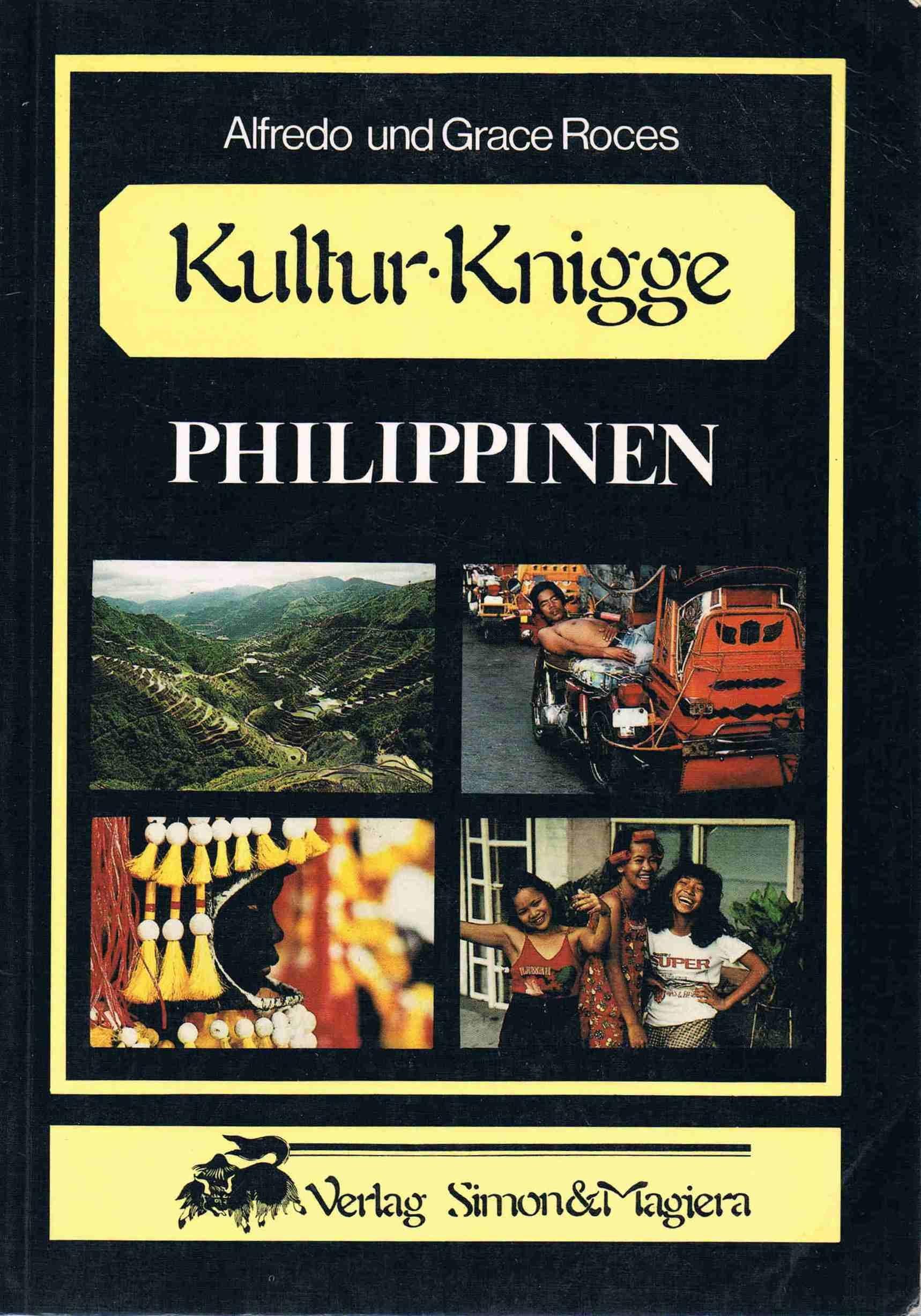 Kultur - Knigge Philippinen