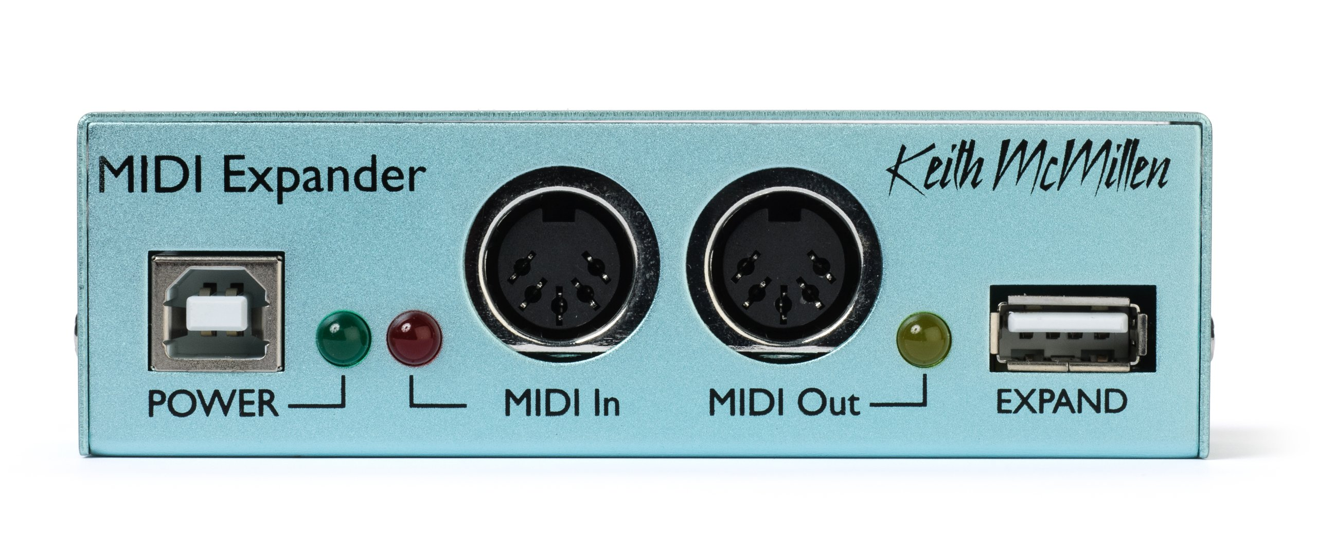MIDI Expander for Keith McMillen Instruments by Keith McMillen Instruments (Image #2)