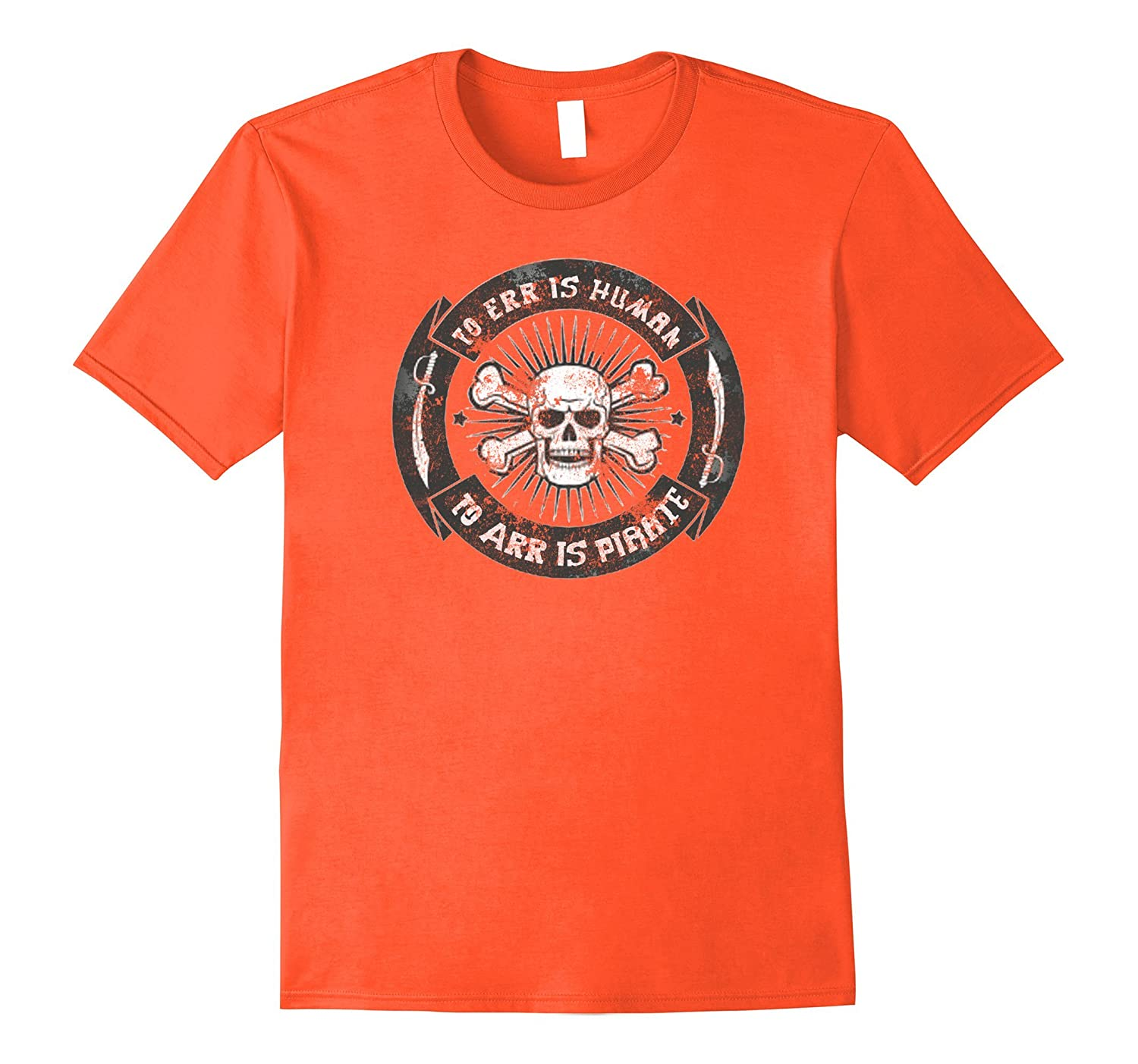 PIRATE Funny Men/'s T-Shirt Definition Birthday Gift