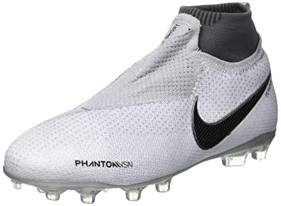 c7b5d121eab Image Unavailable. Image not available for. Color  NIKE Jr Phantom Vision  Elite DF FG MG ...