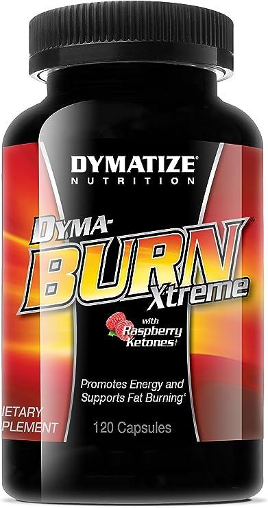 dymatize dyma burn xtreme fat review)
