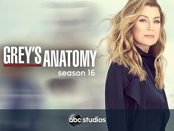 Amazon.de: Grey's Anatomy Season 16 ansehen   Prime Video