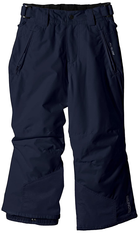 Brunotti Dorusny Boys - Junior Boys' Snowboarding Trousers 152235300