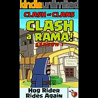 CLASH-A-RAMA Season 1 Vol 7 (English Edition)