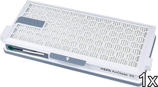 ORIGINALE Miele Maxi Pack FJM HYCLEAN 3d per Miele Parquet /& Co 700
