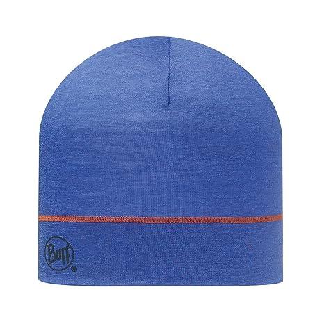 Amazon.com  BUFF Lightweight Merino Wool Hat 8da3189b719