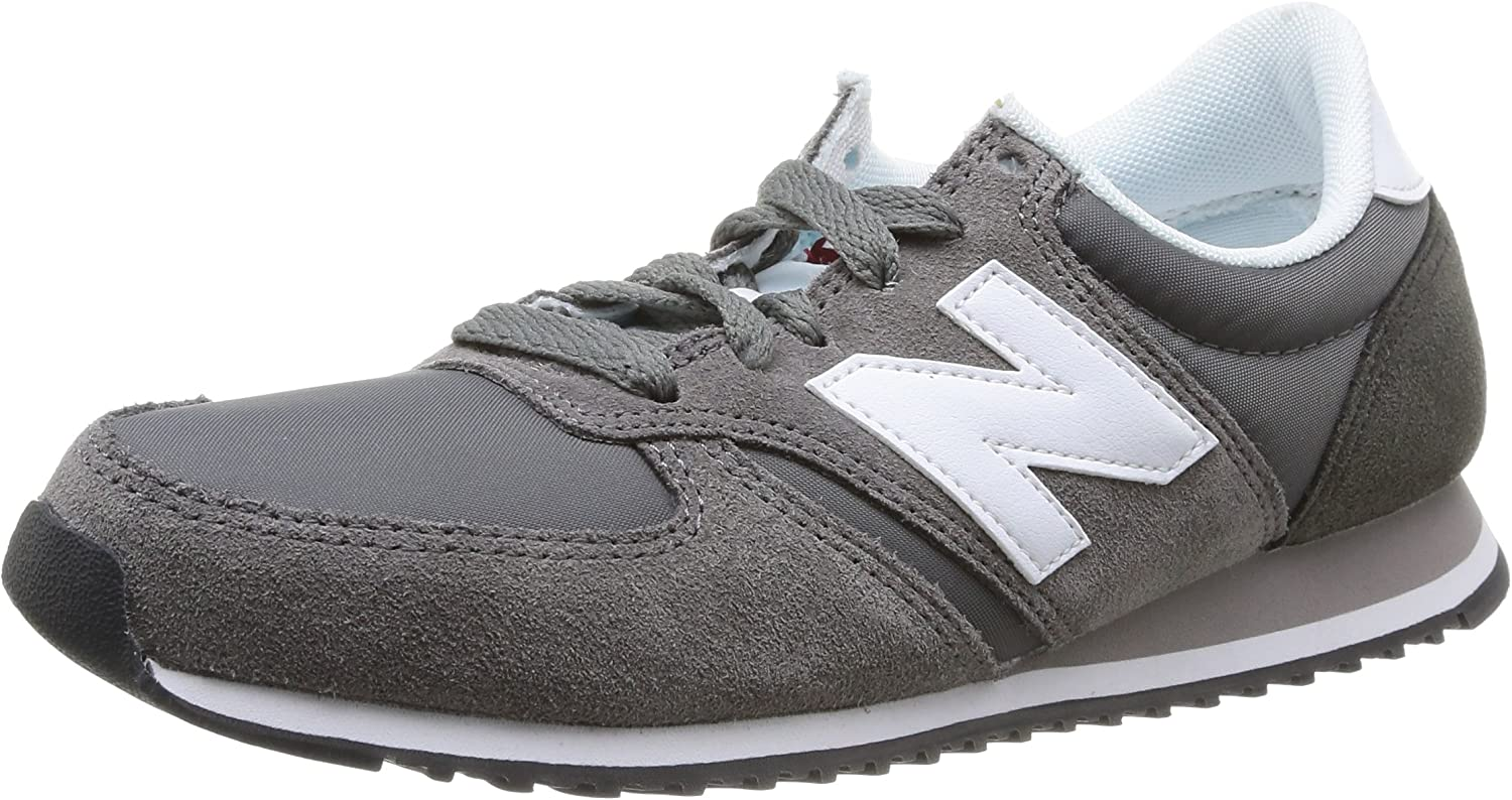 New Balance 420, Zapatillas Unisex, Gris (Cgw Grey/White), 36: Amazon.es: Zapatos y complementos
