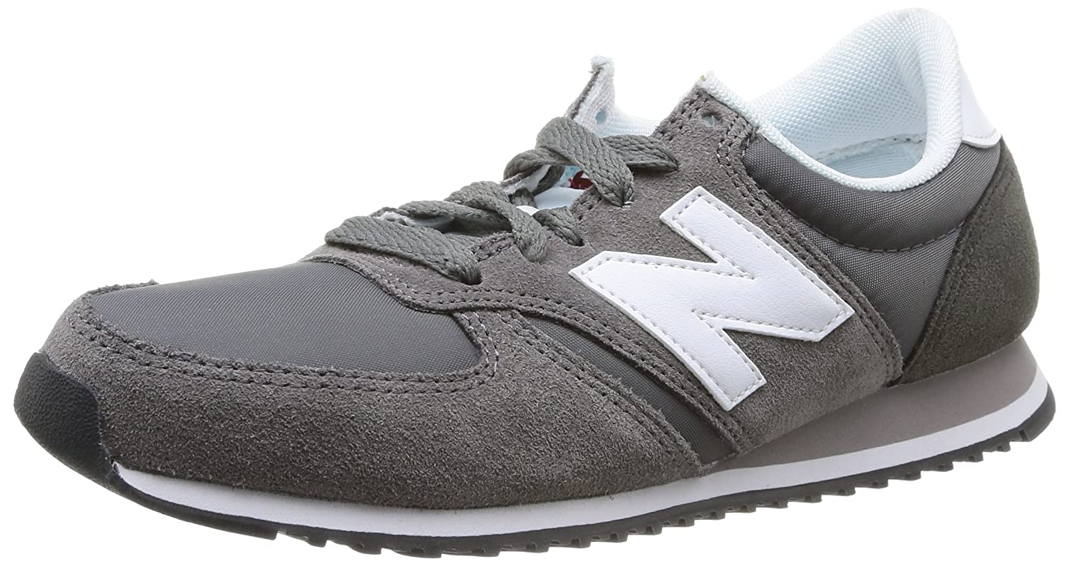 new balance 420 grey and white
