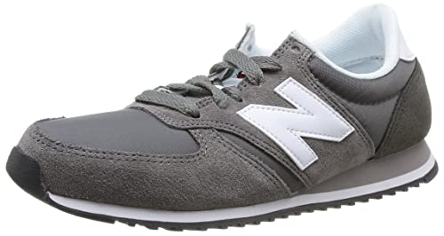 nouveau concept 00a41 a1fcf New Balance U420 D, Baskets mode mixte adulte