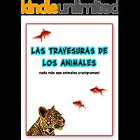 las travesuras de los animales ; nada más que crucigramas animal!
