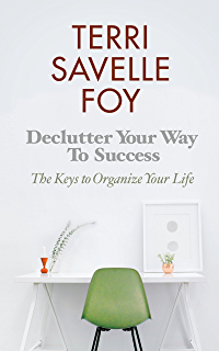 Pep talk learn the language of success through positive declutter your way to success fandeluxe PDF