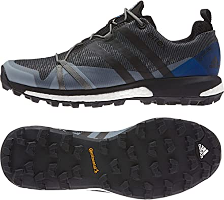 adidas ® Terrex Agravic GTX Zapatillas de trail running grey/black ...