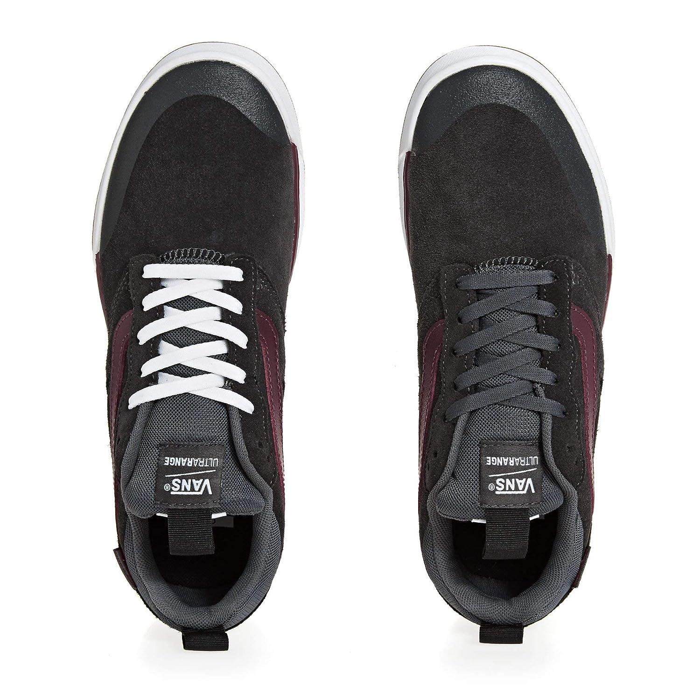 83b0fec7716f Vans Ultrarange Pro Mesh Asphalt Port Royal  Amazon.co.uk  Shoes   Bags