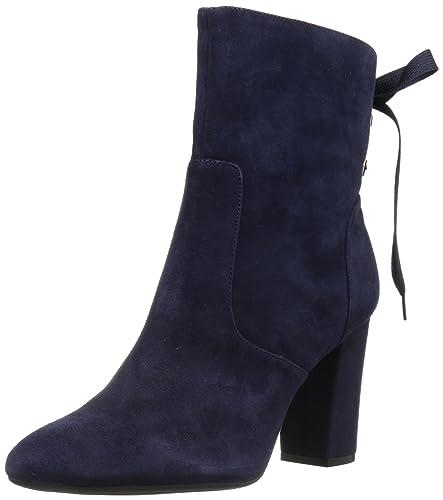 708a11cfa608a Tommy Hilfiger Women s DIVAH Fashion Boot  Amazon.co.uk  Shoes   Bags