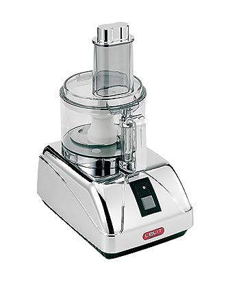 lelit pl0171 robot da cucina