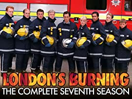 Watch London S Burning Prime Video