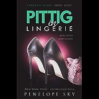 Pittig in lingerie