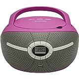 Blaupunkt BB6VL Boombox Stereo Portatile Radio CD MP3 AUX
