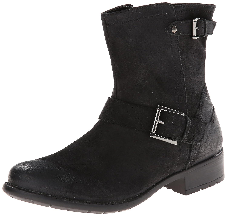 CLARKS Women's Plaza Float Boot B00HZ18RVQ 9 B(M) US|Black
