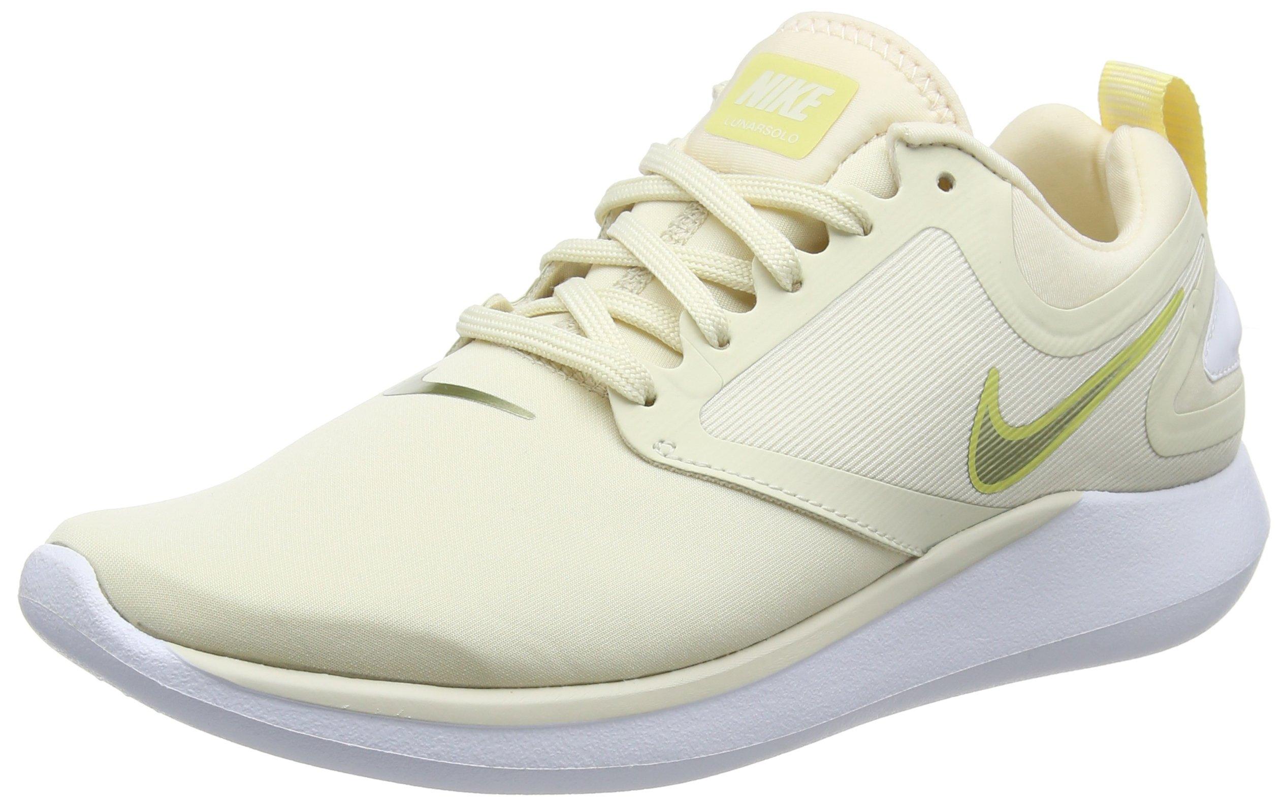 reputable site 4fda5 3691e Galleon - Nike Lunarsolo Womens Running Shoes (7 B(M) US)