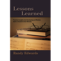 Lessons Learned: Lessons Learned book cover